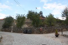 Castelo e Muralhas de Castelo Bom, Almeida (Ruínas)