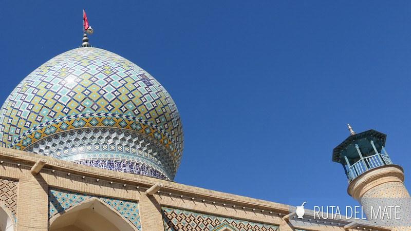 Shiraz Persepolis Iran (14)