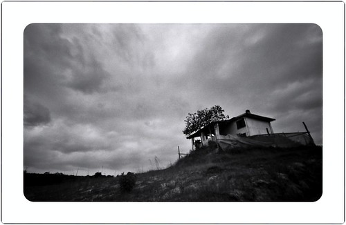 ... and if the rain will fall ...   ;/) pinhole