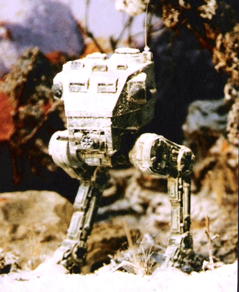 Kryømek Confrontation +++ 1:72 Nexus Rider Combat Walker (…   Flickr