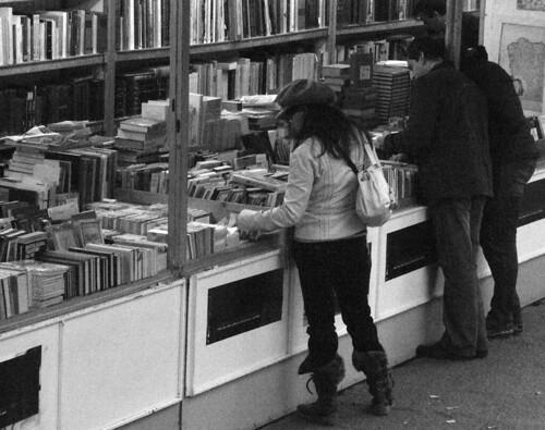 Vuelta al colegio: oferta de libros usados
