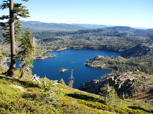 california blue lake mountains hiking plumas graeagle beckwourth mountelwell mlhradio