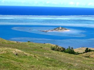 Hermitage Island