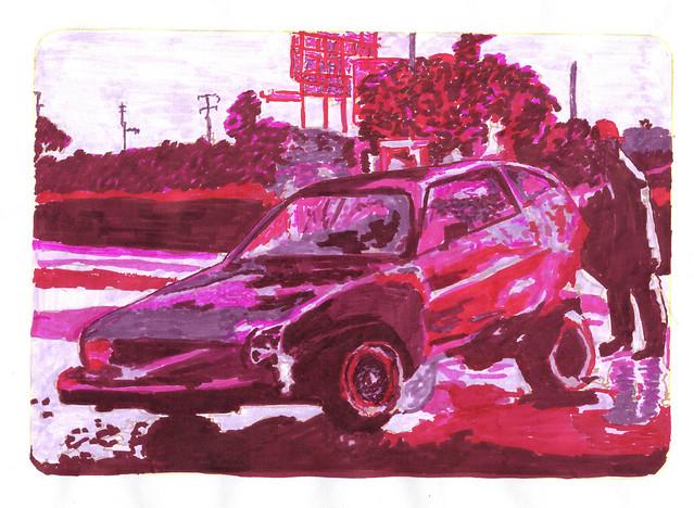 Grimshaw v Ford Motor Co [1981]