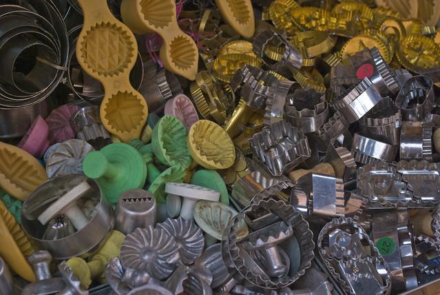 Moules gateaux flickr photo sharing - Moules a gateaux originaux ...