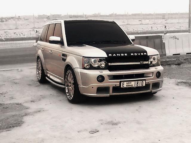 2211172639 c3505a6ef0 z?zz1 - Range Rover ..!!