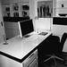 Neuer Schreibtisch by kopflos