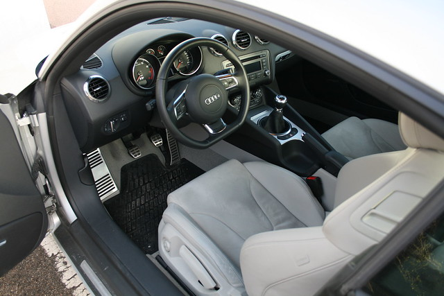 audi tt interior flickr photo sharing