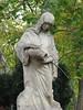 Cismigiu Statue 2