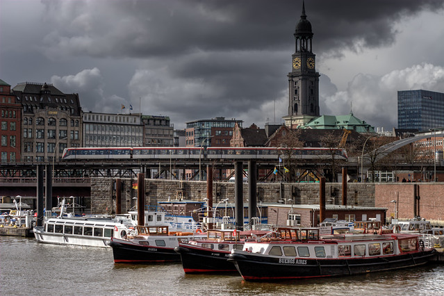 Hotels Nahe Markthalle Hamburg