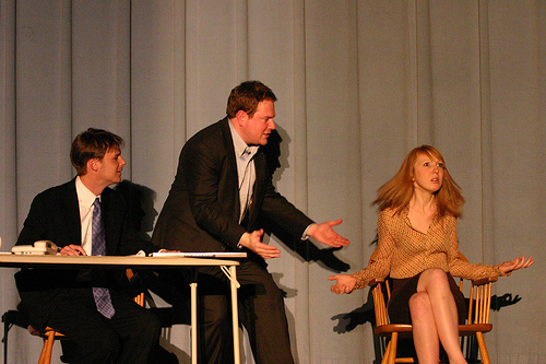 Libel Show 2006