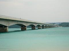 Kouri Bridge 古宇利大橋 #02