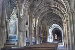 Basilique St Jean Baptiste, Chaumont