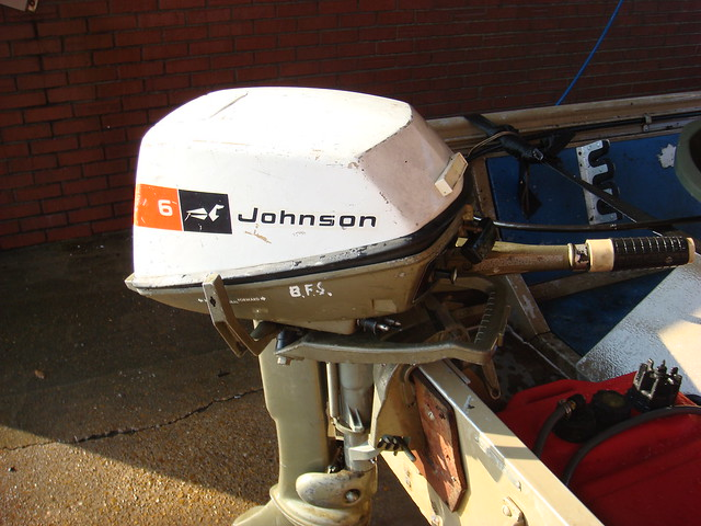 1972 johnson 6hp outboard motor Year Identification Wizard