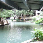 San Antonio TX - Riverwalk at Hyatt
