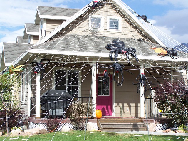 extreme halloween decorations - Extreme Halloween Decorations