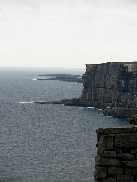 Inis Mor - die Insel im Westen, die noch so ist wie Irland vor langer, langer Zeit