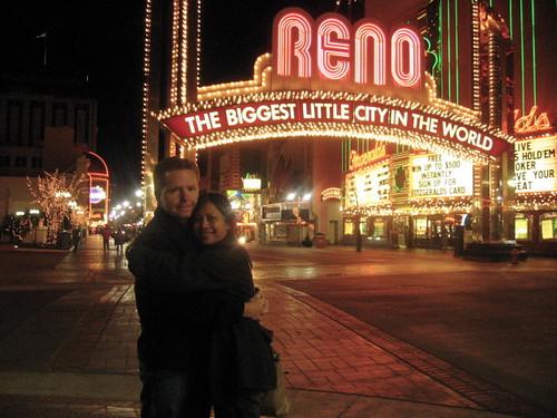 Reno Baby! Reno!