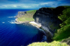 Cliffs of Moher, Co. Clare, Ireland