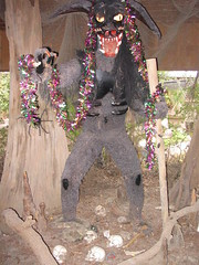 Pictures of Honey Island Swamp Monster Zoo - #rock-cafe