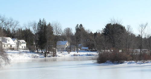 lake snow ice troy nh 1on1landscapes