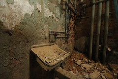 Waschbecken