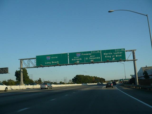Recent Photos Th...I 710 Freeway