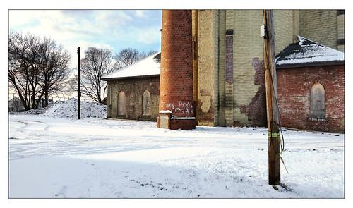 pittsburgh urbanlandscape decay rustbelt