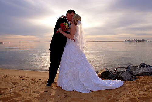 beach weddiings
