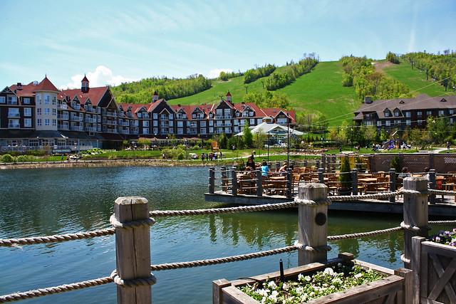 Georgian Bay Hotel Spa