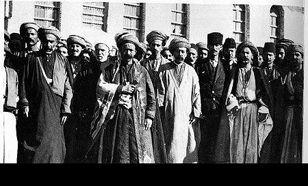 an overview of the history of the kurds Kurdistan - overview kurdistan has been referred to as kurdistan about half of all kurds worldwide pastoral nomadism in different periods of history.