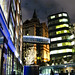 LSE Campus at Night by jon.boben