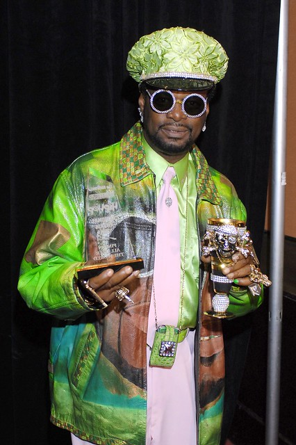 Don Magic Juan (The Archbishop)