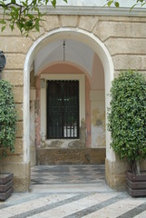 Spanien - Cadiz