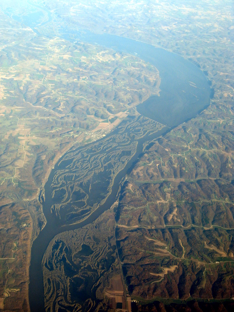 50 Photos Of Mississippi River Third Longest River In