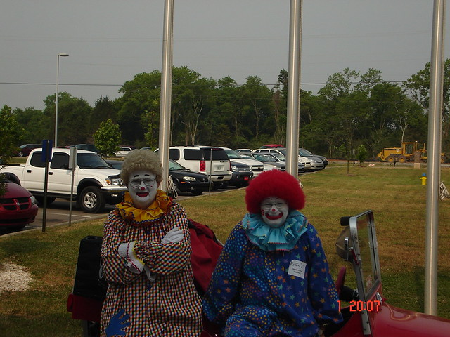 Smyrna, TN 2007