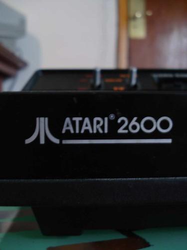 Atari photo