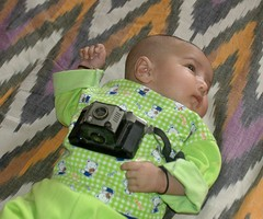 Marziya Shakir  Camera Kid by firoze shakir photographerno1