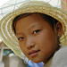 a 9-year old Hmong look