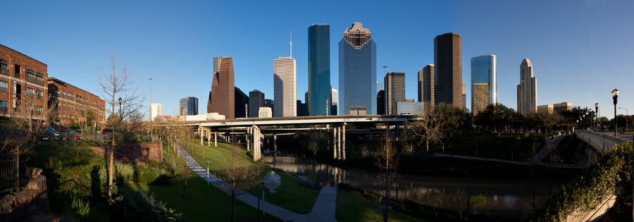 Houston, Texas by jeremey