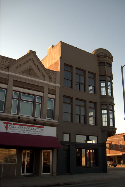 Beatrice (NE) United States  city pictures gallery : Downtown Beatrice Nebraska | Neat architecture | By: shannonpatrick17 ...