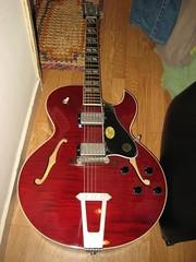 Gibson E-175