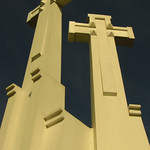 Three Crosses - Vilnius, Lithuania