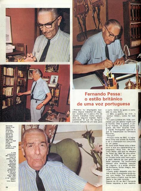 Gente, No. 89, July 22-28 1975 - 25
