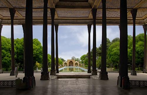 Iran Esfahan Chehel Sotun _DSC7296