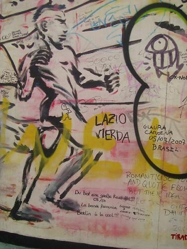 East Side Gallery by lpelo2000