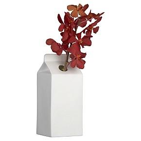 CB2 Carton Vase