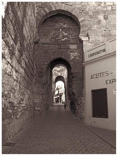 Puerta de sevilla carmona malas fotos - Puerta de sevilla carmona ...