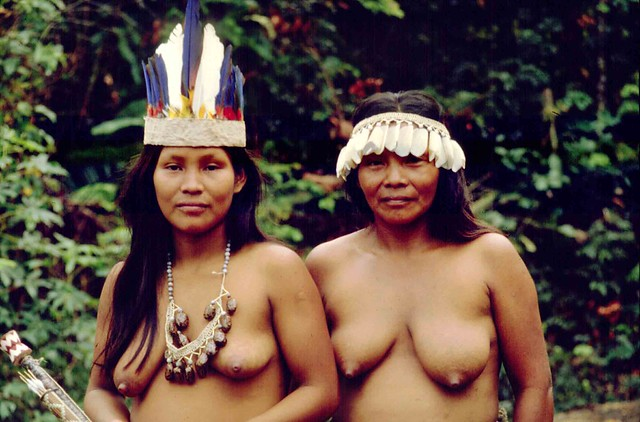 peru women nude
