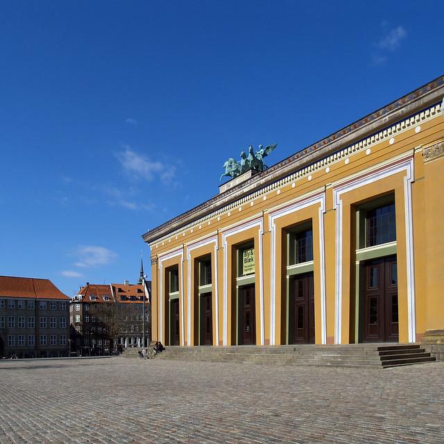 ishøj museum swinger aarhus
